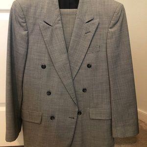 🎉 2-Piece Men's Suit (Blazer + Pant)